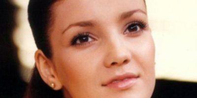 Karla Álvarez murió de anorexia en 2013. Foto:Televisa