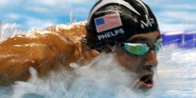 En total, tiene 28 medallas olímpicas. Foto:Getty Images
