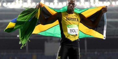 Usain Bolt Foto:Getty Images