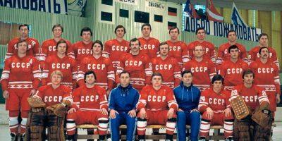 Moscú 1980: La entonces URSS quedó como primer lugar del medallero. Foto:Getty Images
