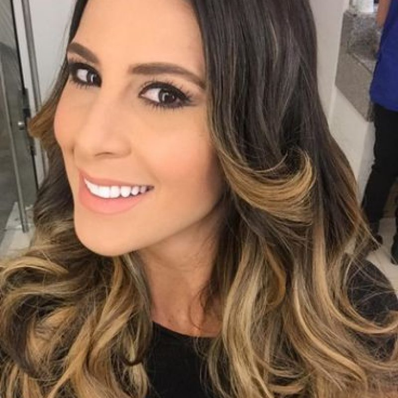 Foto: Instagram Carolina Soto