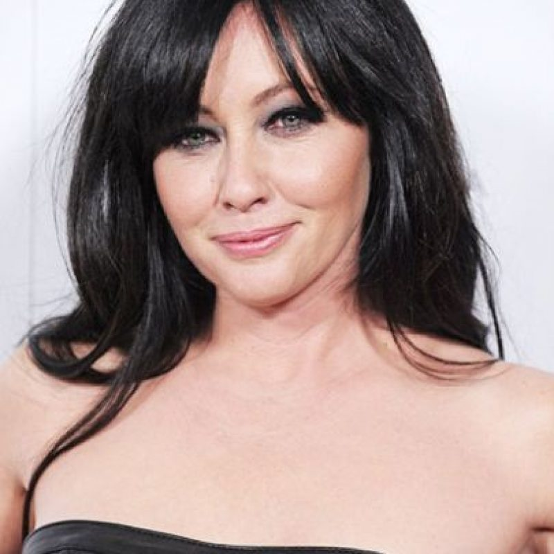 Shannen Doherty Foto:Getty Images