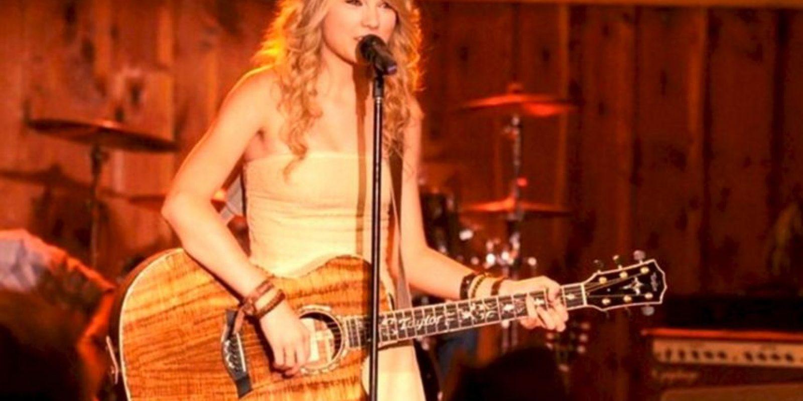 Taylor Swift Foto:Disney