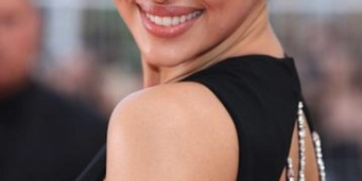 Irina Shayk se desnuda para GQ y confiesa que quería ser hombre