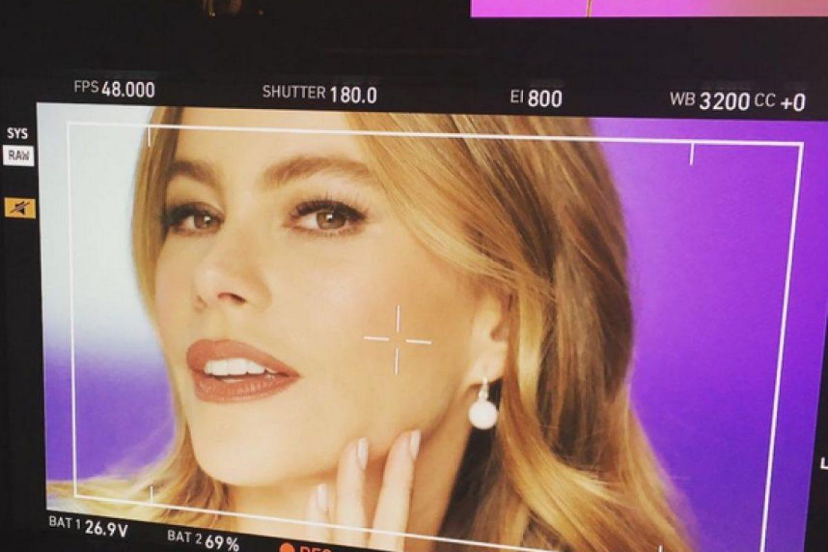 Foto:https://www.instagram.com/sofiavergara/