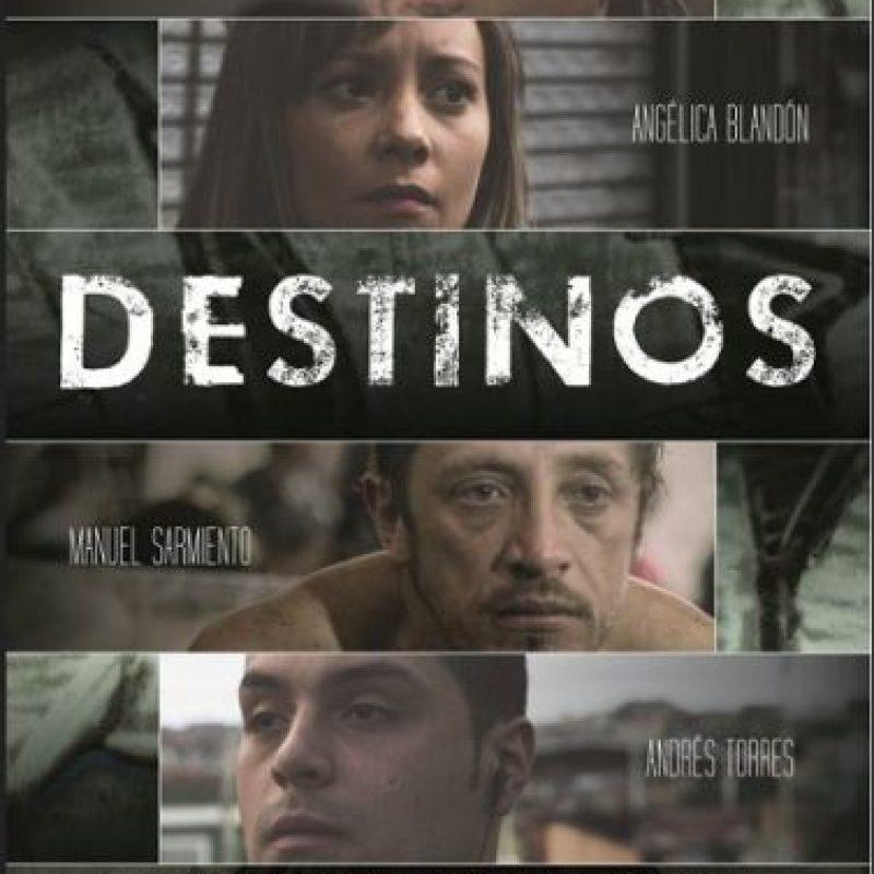 Foto:Destinos