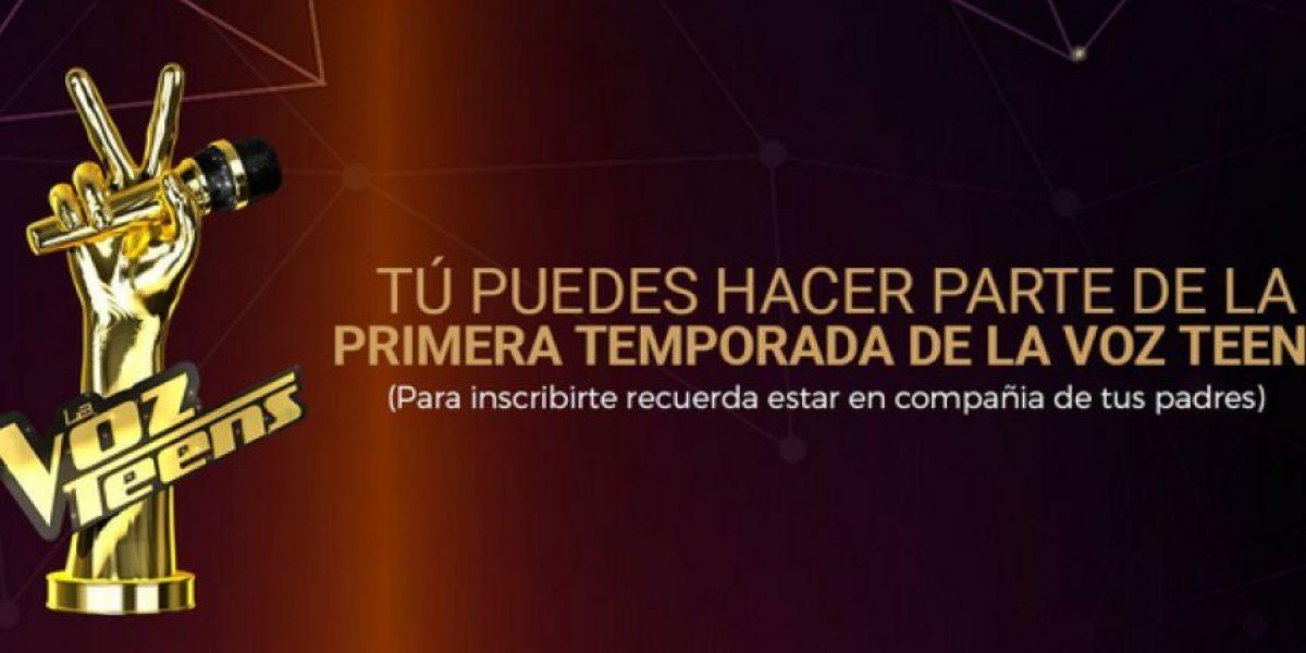 Maluma no será jurado en La Voz Teens Colombia