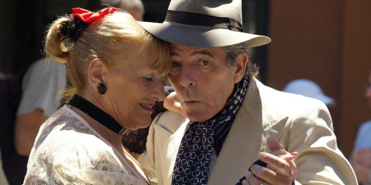 La foto más triste: Esposos lloran al separarse tras 62 años juntos