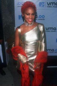 Eve en 2000, trayendo de vuelta el blaixplotation. Y no funcionó. Foto:Getty Images