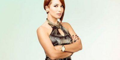Majilda Isa es 'La Diabla' Foto:Prensa Caracol tv