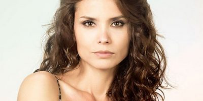 Carolina Sepúlveda es Ximena, amiga de Catalina la grande. Foto:Prensa Caracol tv