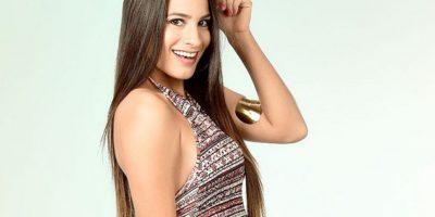 Joselyn Gallardo es Martina. Foto:Prensa Caracol tv