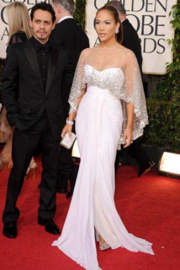 Se comprometieron en 2004 Foto:Getty Images