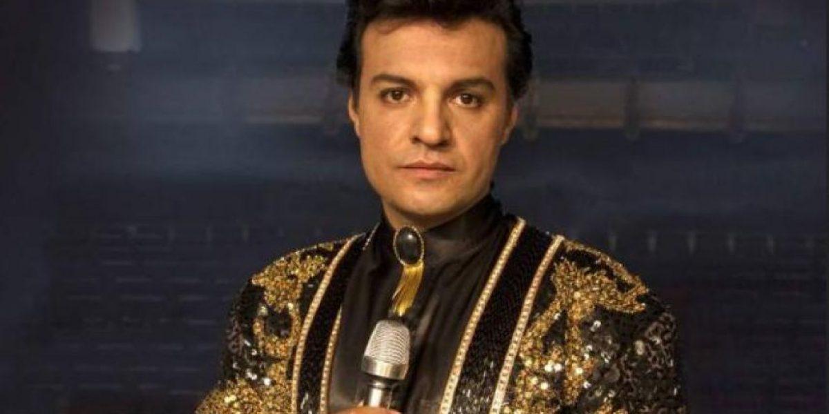 Julián Román lamenta la muerte de Juan Gabriel en Twitter