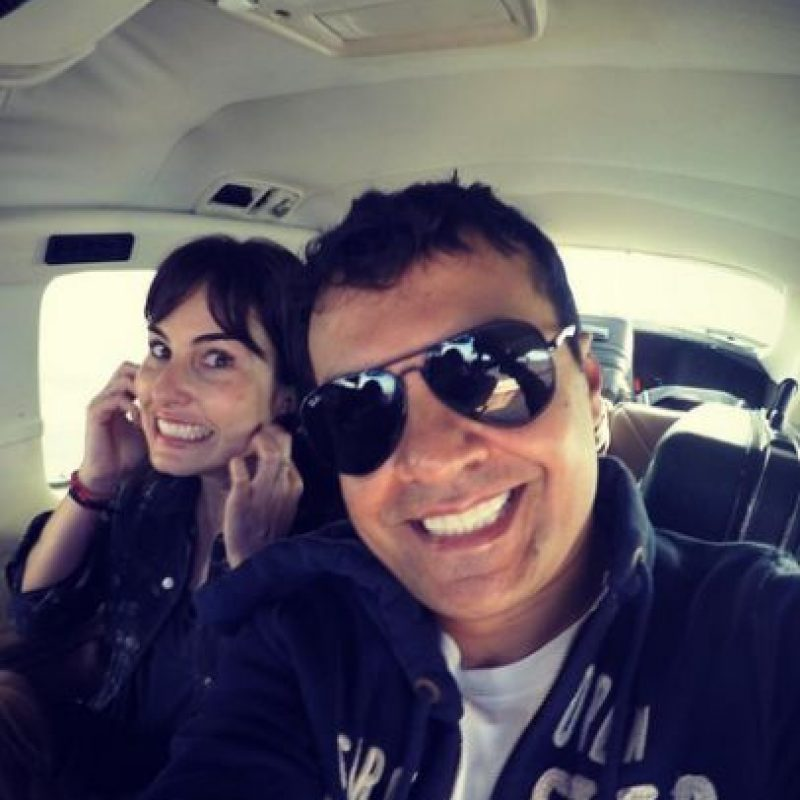 Foto:Instagram Julián Román