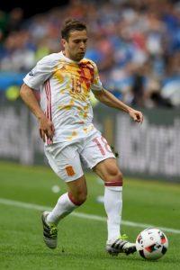 Jordi Alba (Barcelona / España) Foto:Getty Images