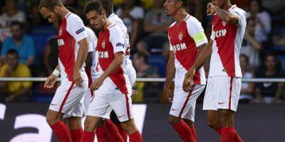 Fabinho es un defensa del Mónaco que busca continuar en el club galo para jugar la Champions League Foto:Getty Images