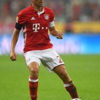 Philipp Lahm (Bayern Múnich / Alemania) Foto:Getty Images