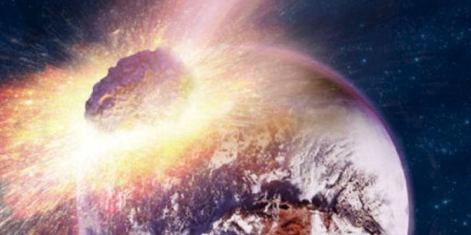 Pero es muy poco probable que uno llegue a la Tierra. Foto:Astroart