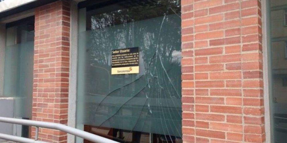 ¡Atención! Reportan dos paquetes con explosivos en Bogotá