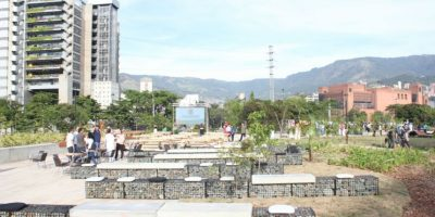 Foto:Cortesía Alcaldía de Medellín.