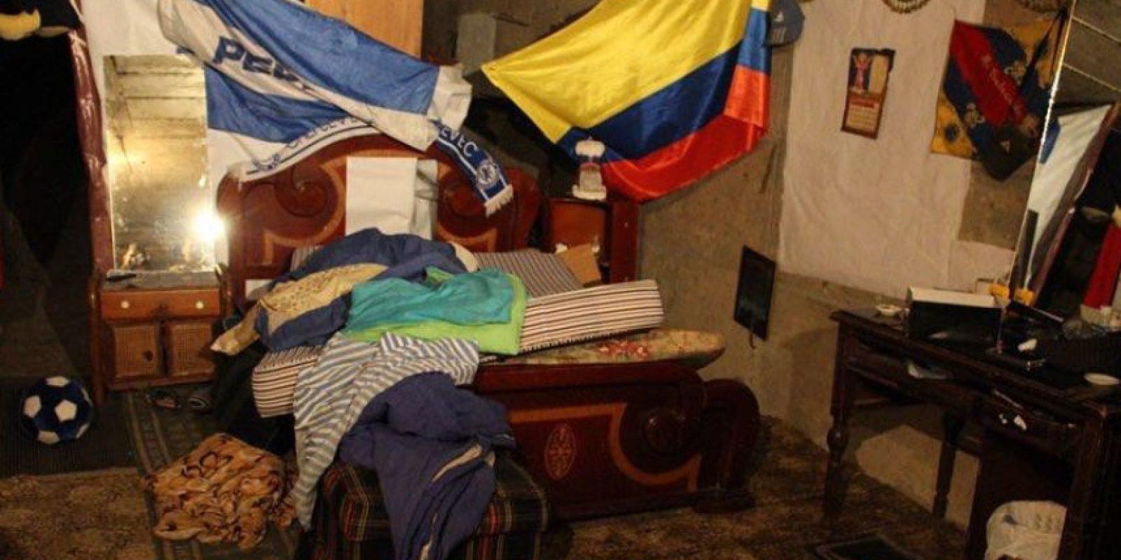 Foto:Cortesía Secretaría de Integración Social