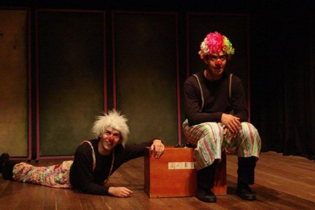 Foto:Cortesía Pequeño Teatro de Medellín.