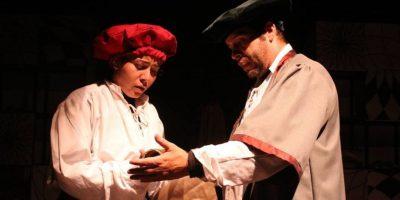 Foto:Cortesía Casa Teatro El Poblado.