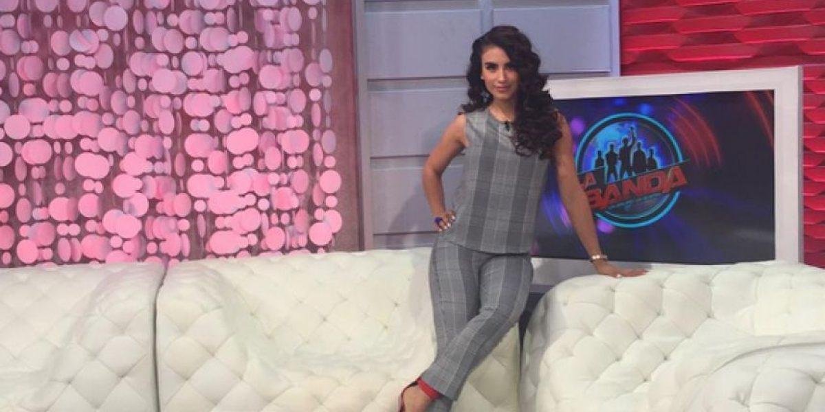 Jessica Cediel es una de las más bellas, según la revista TVyNovelas México