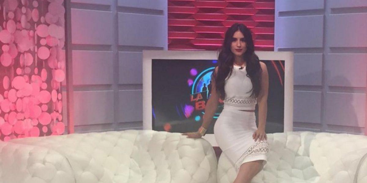 Jessica Cediel regresaría a Colombia