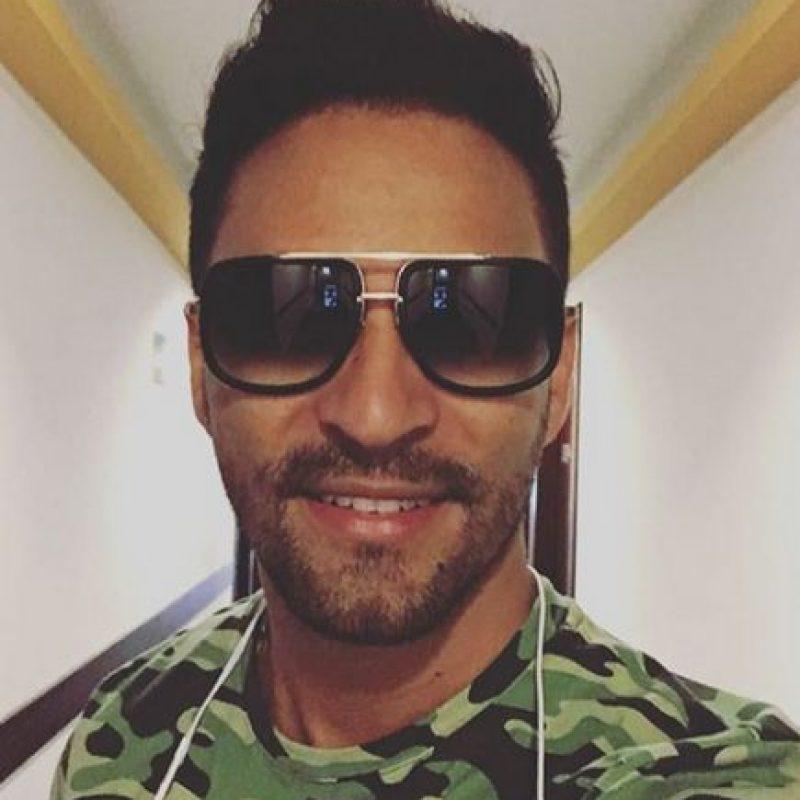 Foto:Instagram Pipe Calderón