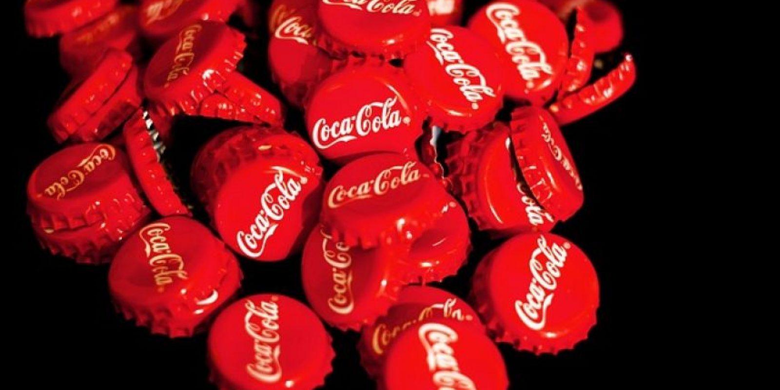 Siempre se ha especulado sobre la receta de Coca-Cola Foto:Pixabay