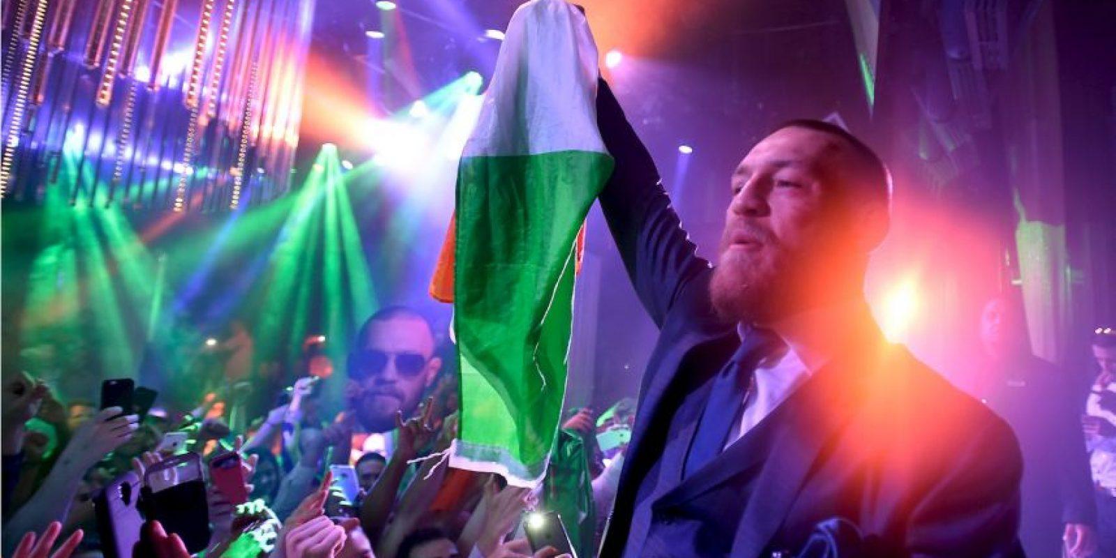 El irlandés tiene 28 años Foto:Getty Images