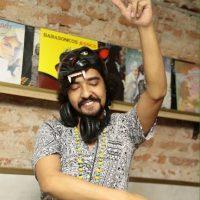 DJ SISA culminó con su buena música, el segundo día del Indie Week. Foto:Valerie Amor