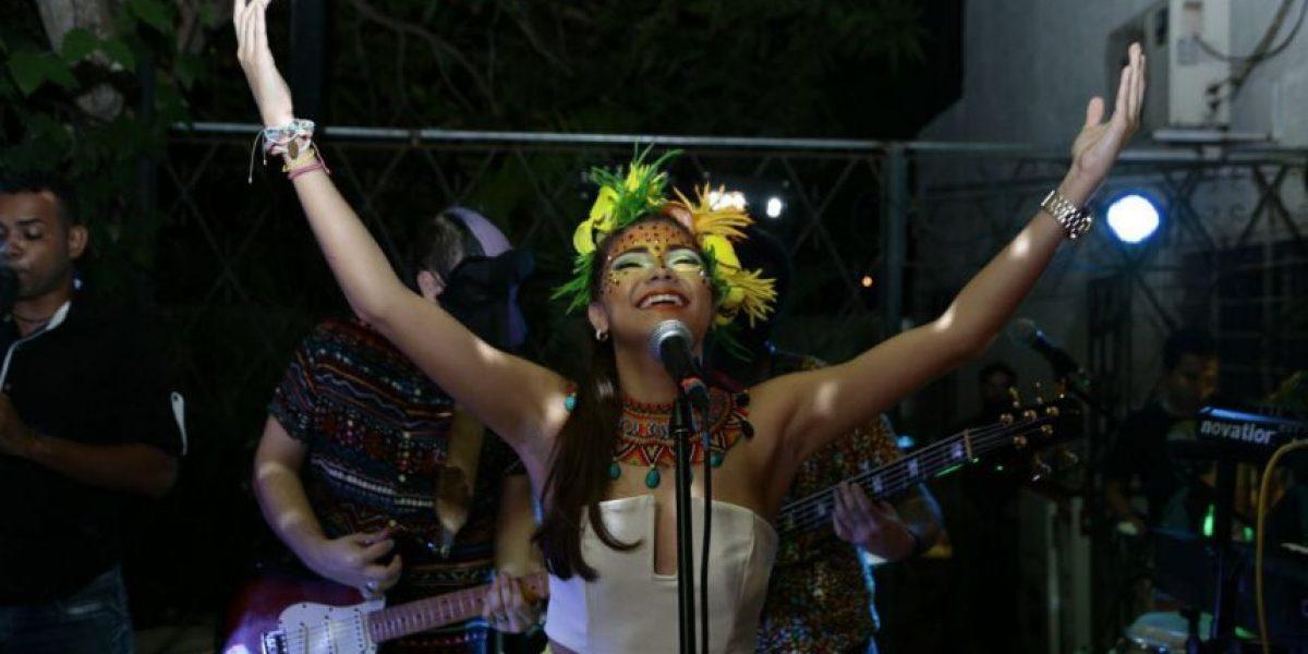 El Indie Fest se revela como una experiencia musical para los barranquilleros