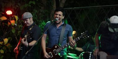 """Del Absurdo, una de las bandas más representativas del rock en la ciudad presenta su canción """"Sol"""", su último sencillo disponible en todas las plataformas digitales. Foto:Valerie Amor"""