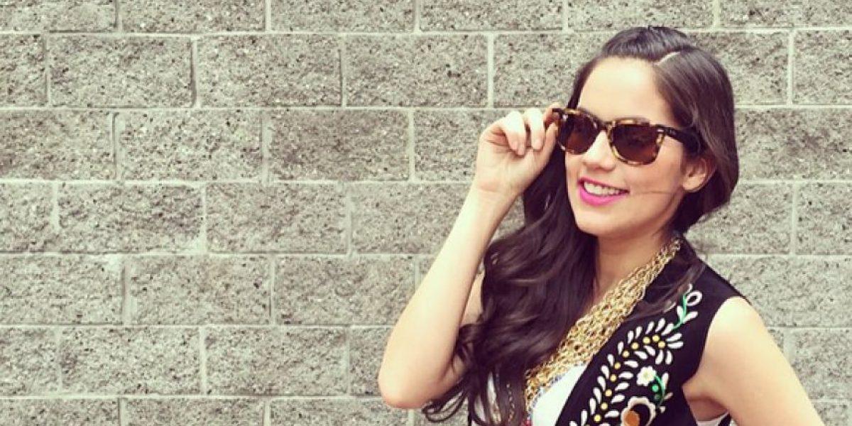 Linda Palma será una de las presentadoras de Show Caracol