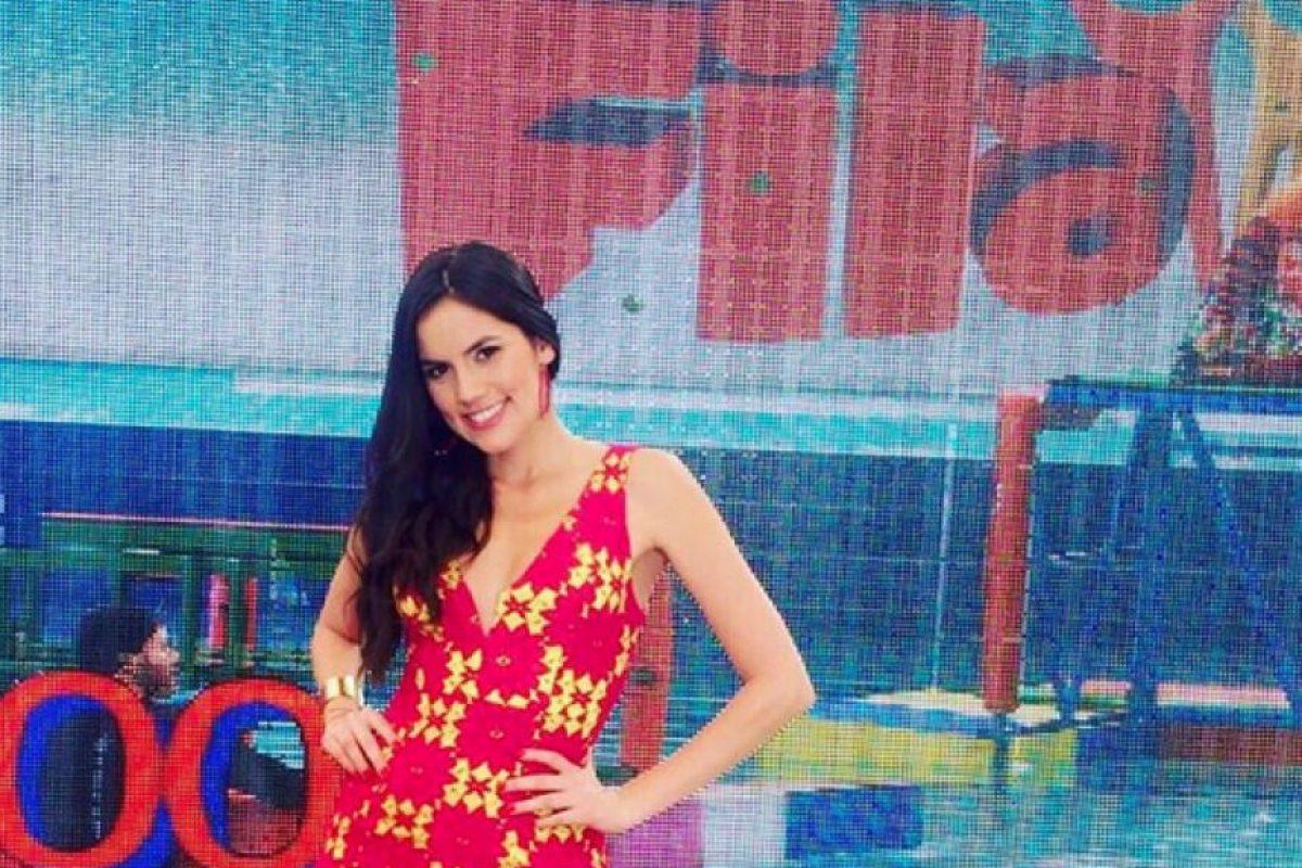 Foto:https://www.instagram.com/lindapalma/