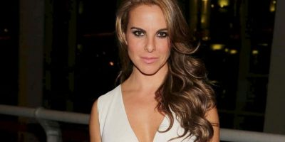 Kate del Castillo Foto: Getty Images