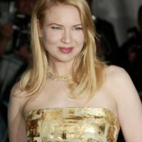 La actriz, más joven. Foto:Getty Images