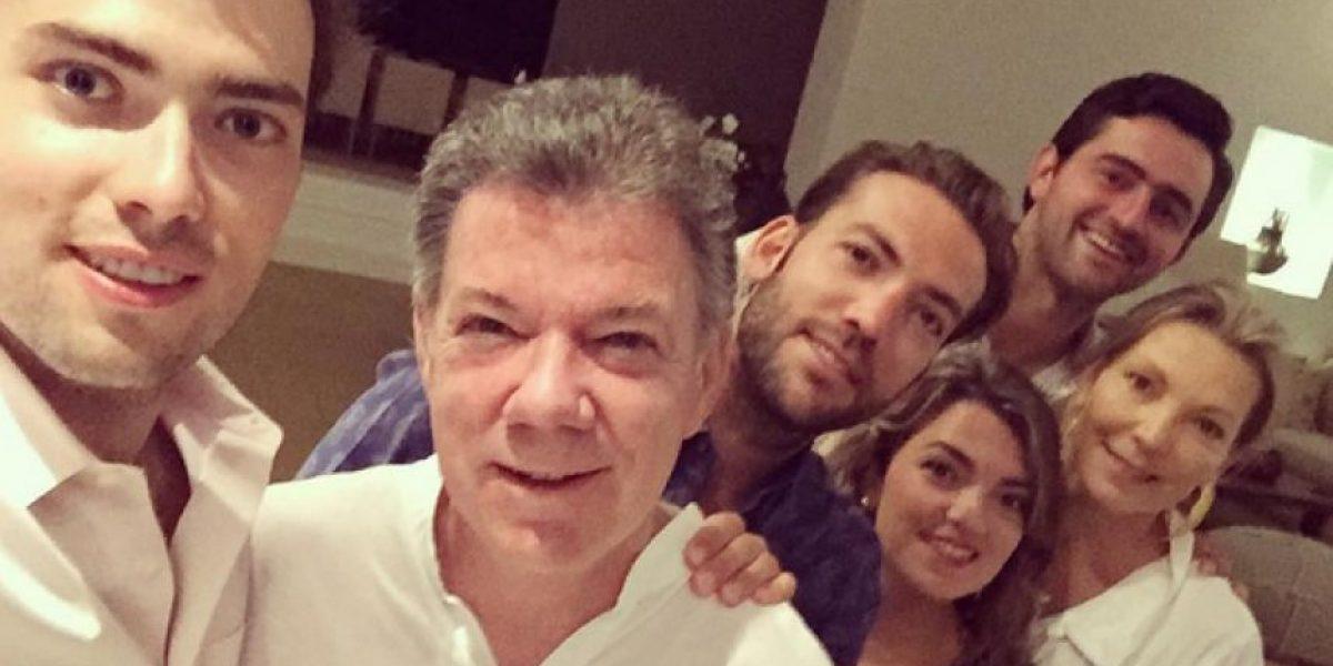 Esteban Santos terminó su noviazo con la Señorita Bolívar, Laura Barbosa