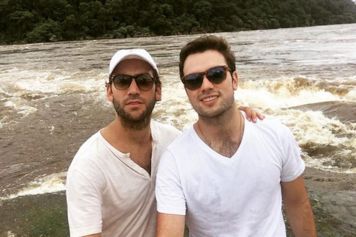 Foto:https://www.instagram.com/estebansantos10/