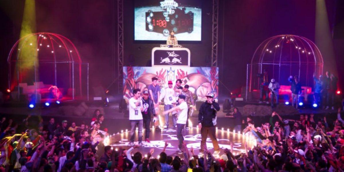 Una nueva edición de Batalla de los Gallos se realizará en Bogotá