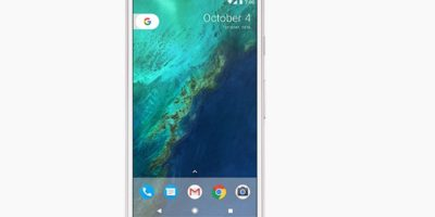 Publicidad de Google Pixel. Foto:Carphone Warehouse/Google