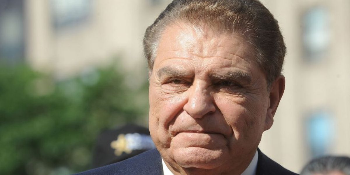 Video: Don Francisco se une al Señor de los Cielos