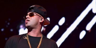 Wisin Foto: Getty Images