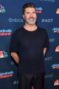 Simon Cowell Foto: Getty Images