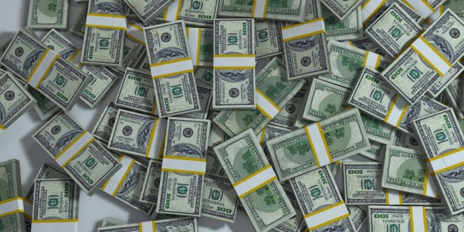Dinero de las Farc. Imagen Por: Getty Images