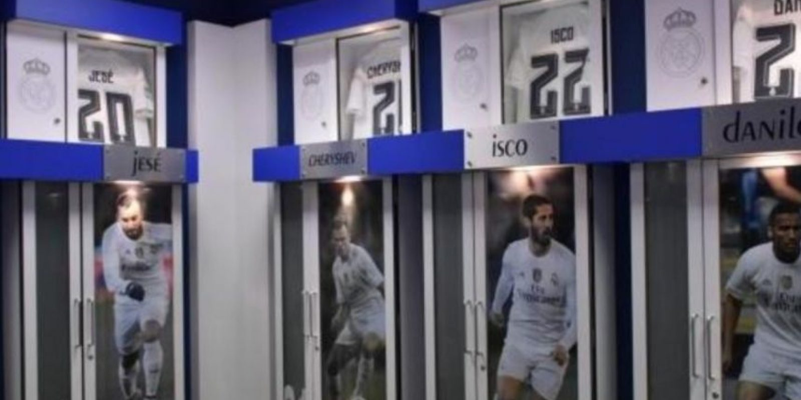 Real Madrid Foto:realmadrid.com