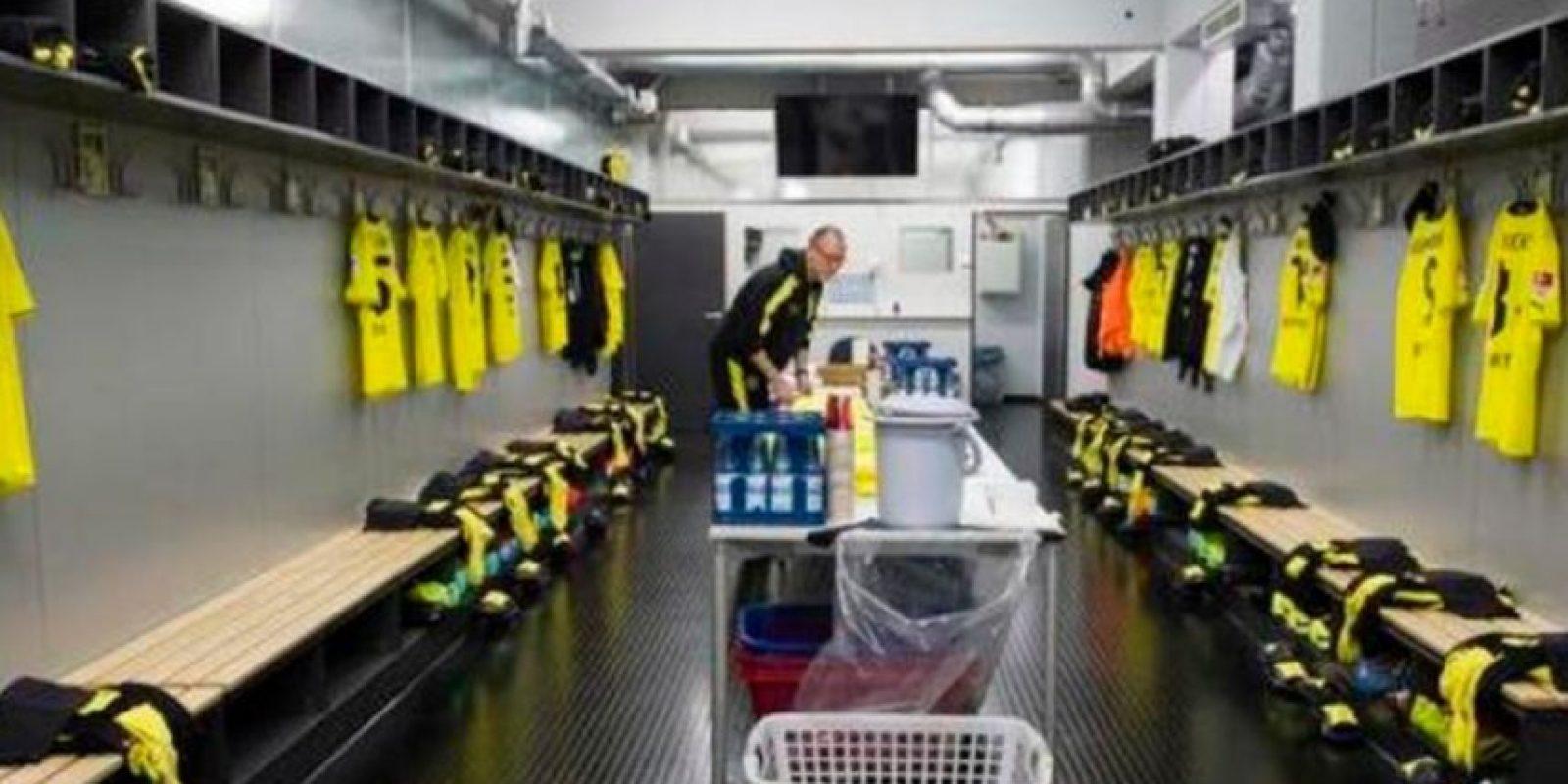 Borussia Dortmund Foto:bvb.de